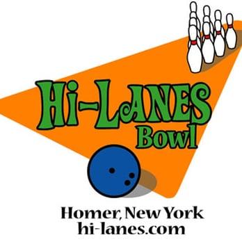 Hi-Lanes