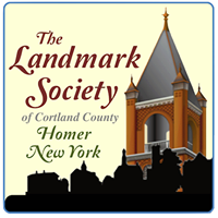Landmark Society of Cortland County