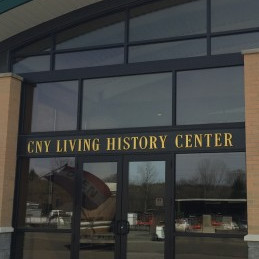 Central New York Living History Center