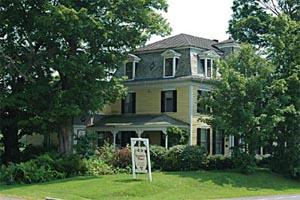 The Quagmire Manor