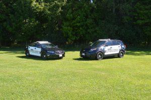 Police Department | Village of Homer, New York